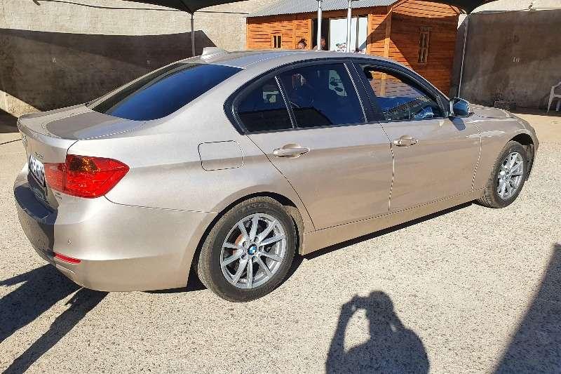 Used 2013 BMW 3 Series 320i coupé Individual auto