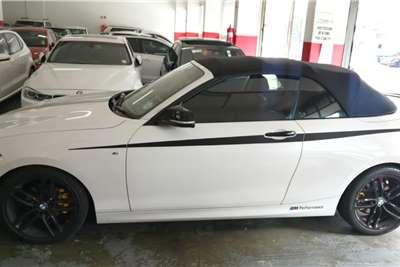 Used 2015 BMW 3 Series 320i coupé Individual auto