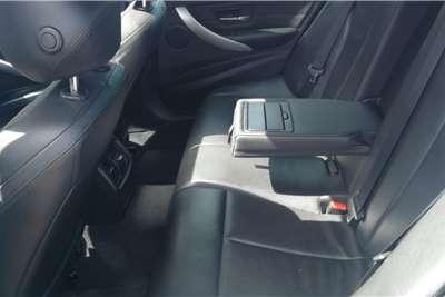 Used 2014 BMW 3 Series 320i coupé M Sport auto