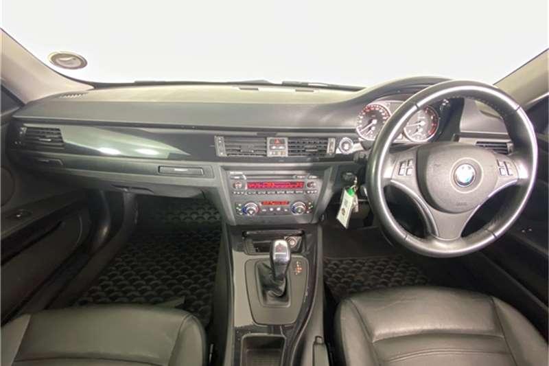 Used 2010 BMW 3 Series 320i coupé steptronic