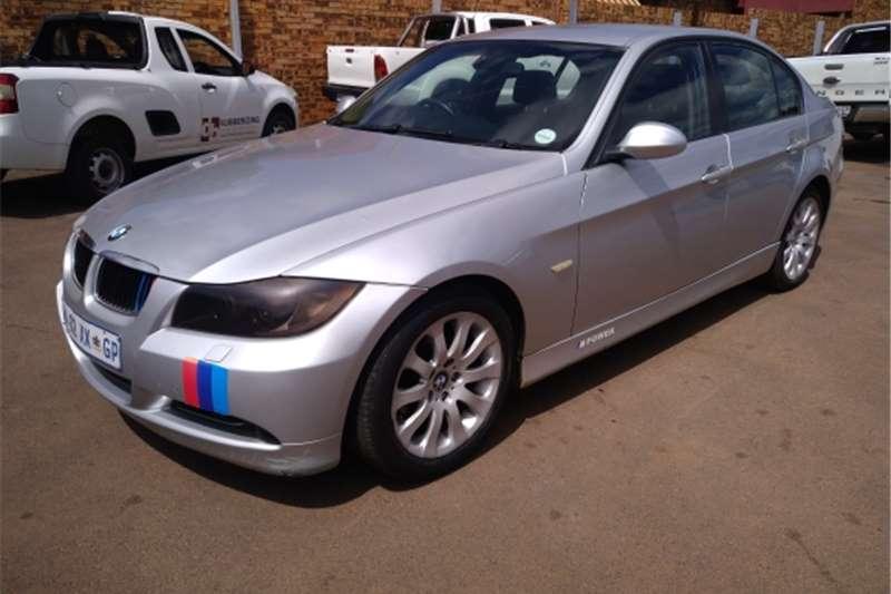 Used 2005 BMW 3 Series 320i Dynamic