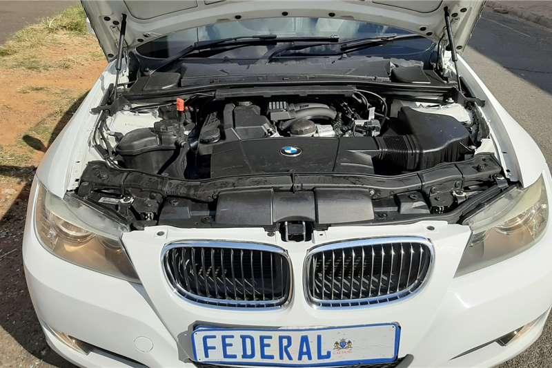 Used 2010 BMW 3 Series 320i Dynamic