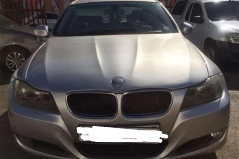Used 2011 BMW 3 Series 320i Dynamic
