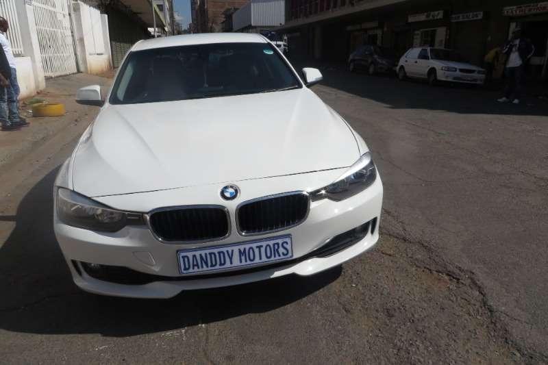 BMW 3 Series 320i Dynamic 2014