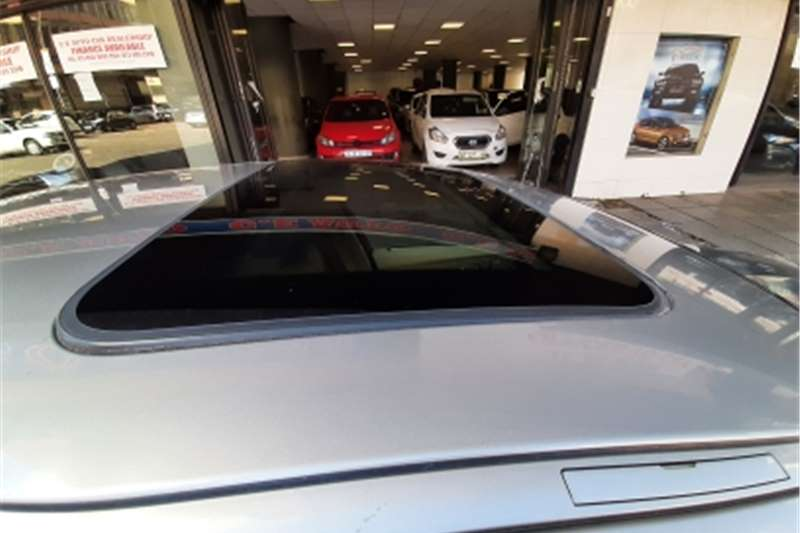 2009 BMW 3 Series 320i Dynamic steptronic