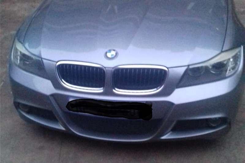 BMW 3 Series 320i Edition M Sport Shadow 2009