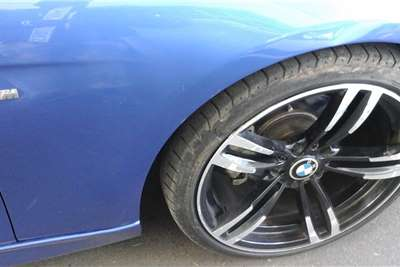 2014 BMW 3 Series 320i Edition M Sport Shadow