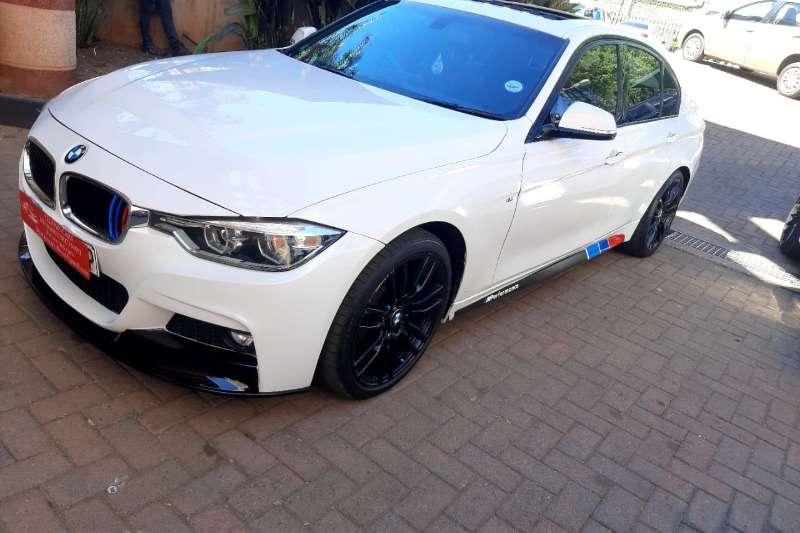 Used 2016 BMW 3 Series 320i Edition M Sport Shadow
