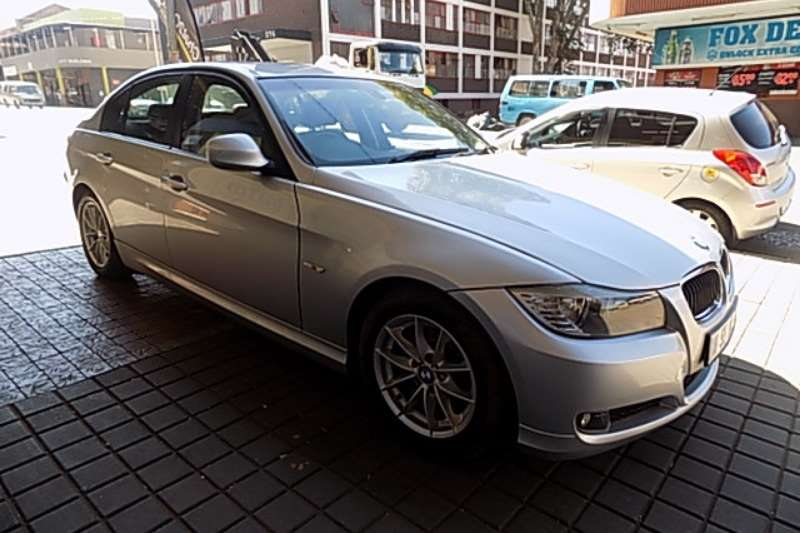 BMW 3 Series 320i Edition M Sport Shadow auto 2011