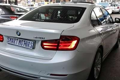 2012 BMW 3 Series 320i Edition M Sport Shadow auto