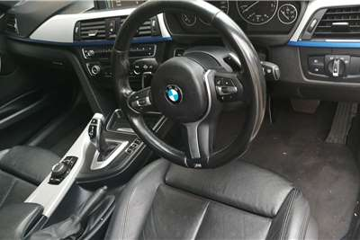 BMW 3 Series 320i Edition M Sport Shadow auto 2015