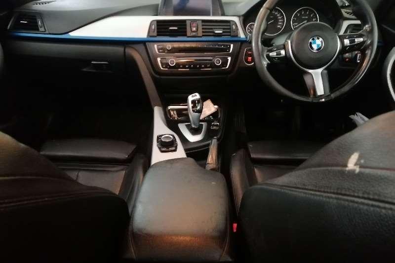Used 2015 BMW 3 Series 320i Edition M Sport Shadow auto