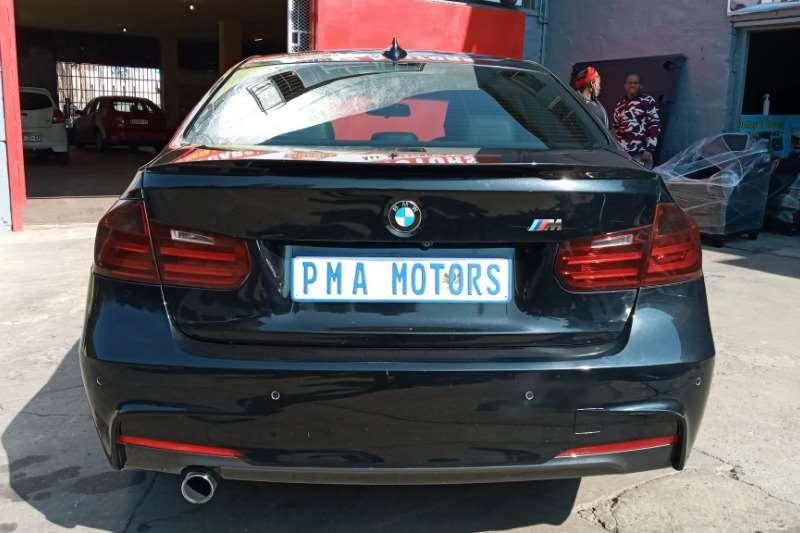Used 2013 BMW 3 Series 320i Edition M Sport Shadow sports auto