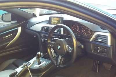 Used 2016 BMW 3 Series 320i Edition M Sport Shadow sports auto