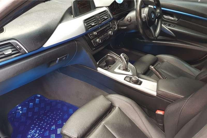 Used 2017 BMW 3 Series 320i Edition M Sport Shadow sports auto
