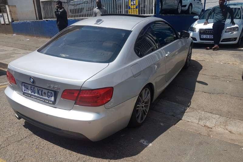 Used 2010 BMW 3 Series 320i GT M Sport