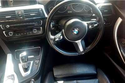 Used 2014 BMW 3 Series 320i GT M Sport