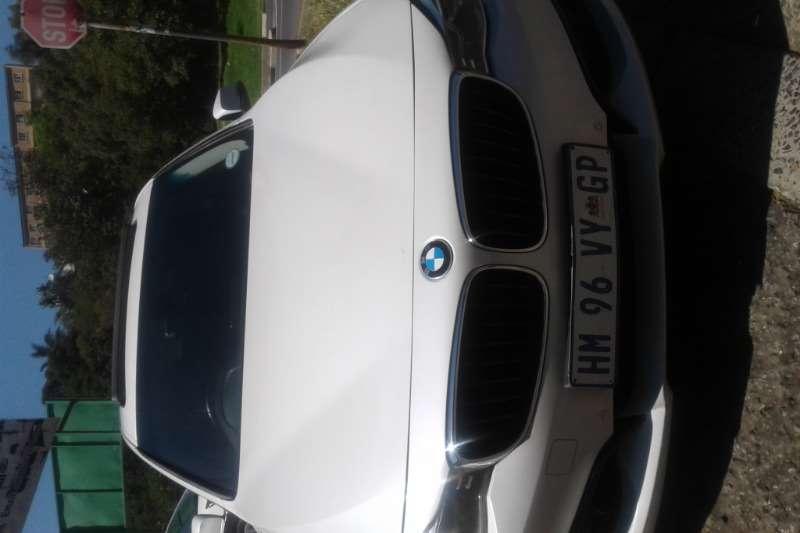 BMW 3 Series 320i GT Sport 2014