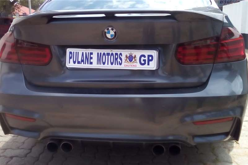 2014 BMW 3 Series 320i GT Sport Line sports-auto