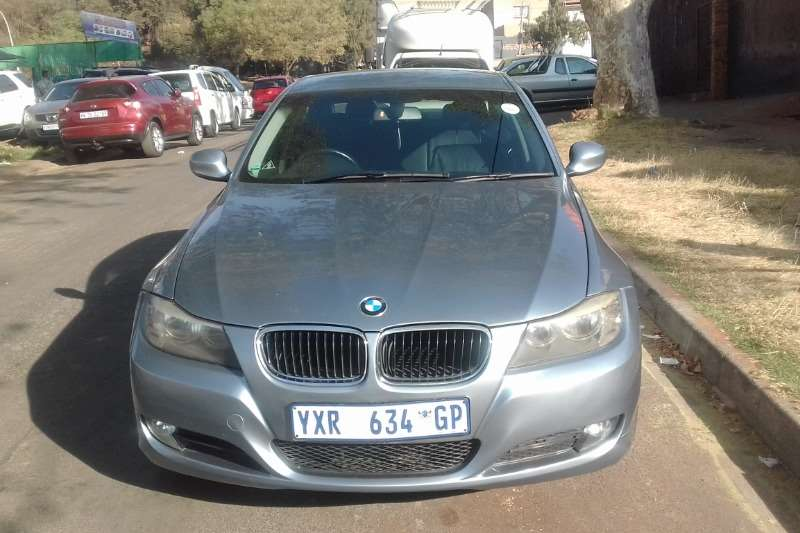 BMW 3 Series 320i Individual 2010