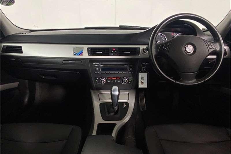 Used 2009 BMW 3 Series 320i Individual steptronic