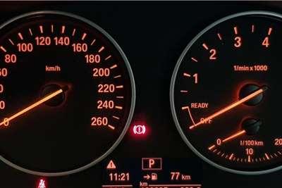 Used 2015 BMW 3 Series 320i Luxury Line