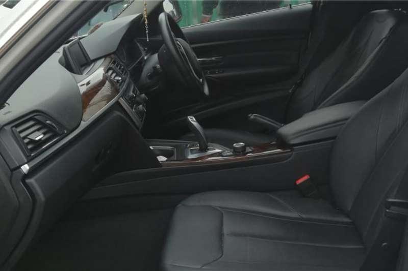 Used 2013 BMW 3 Series 320i Luxury Line auto
