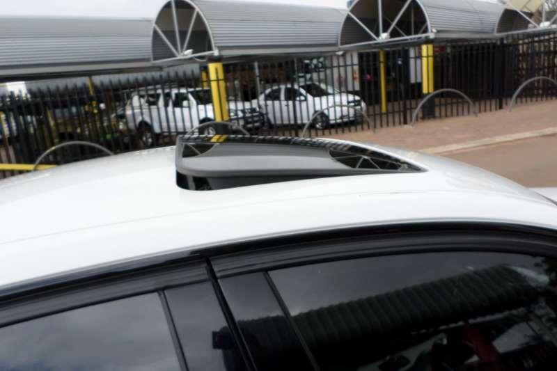 BMW 3 Series 320i M Performance Edition auto 2014