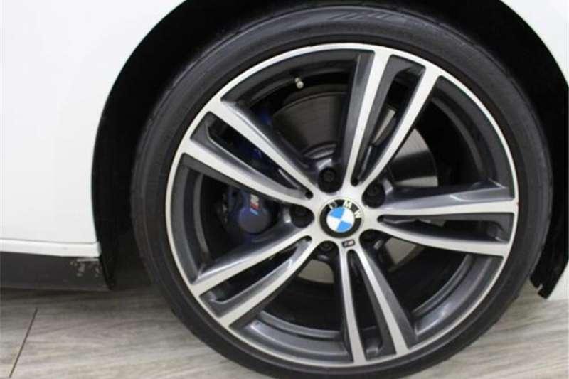 BMW 3 Series 320i M Performance Edition auto 2015