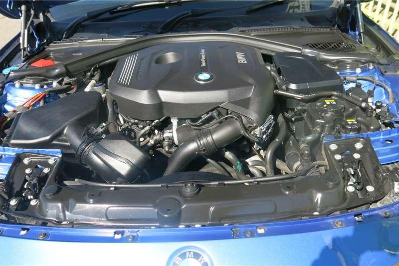 Used 2018 BMW 3 Series 320i M Performance Edition auto
