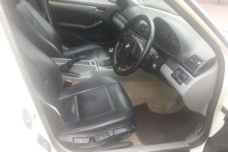 2004 BMW 3 Series 320i M Sport