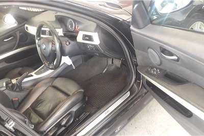 BMW 3 Series 320i M Sport 2006