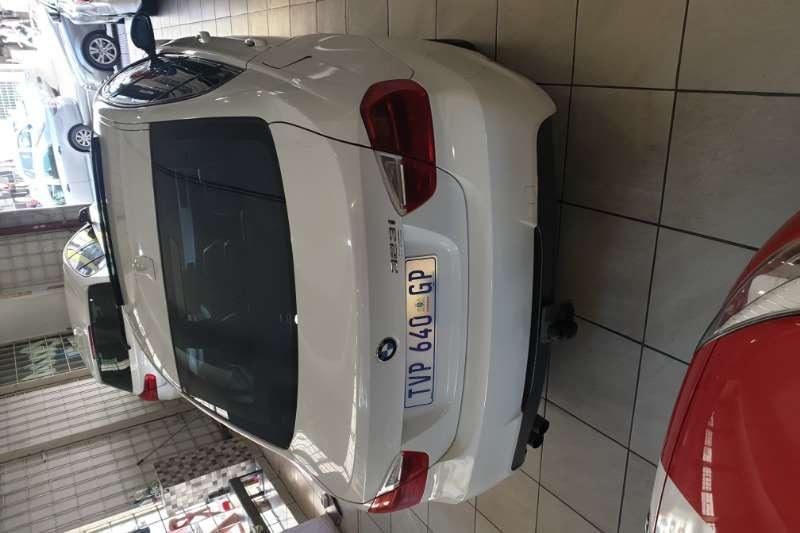 BMW 3 Series 320i M Sport 2007