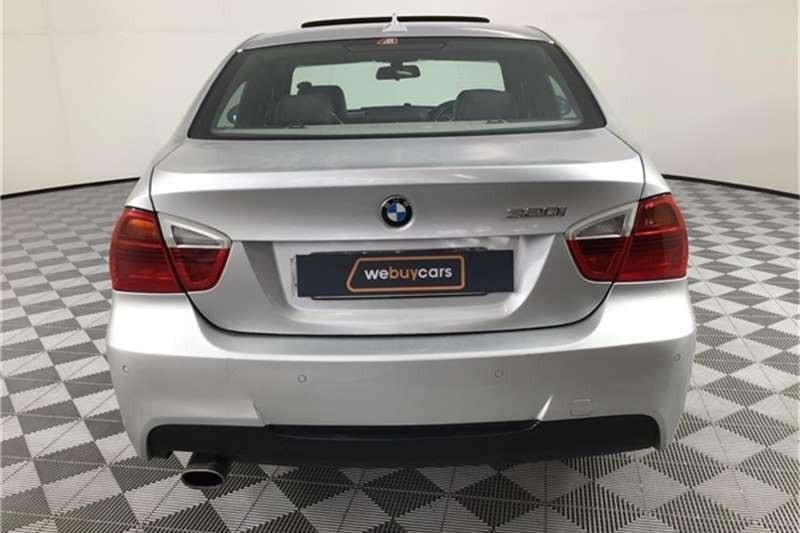 BMW 3 Series 320i M Sport 2008