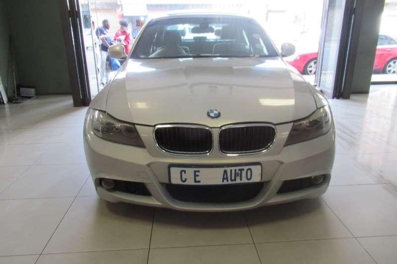 BMW 3 Series 320i M Sport 2009