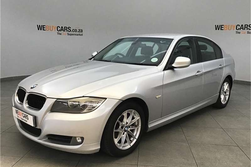Bmw 3 Series 320i M Sport For Sale In Gauteng Auto Mart