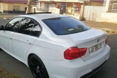 Used 2010 BMW 3 Series 320i M Sport