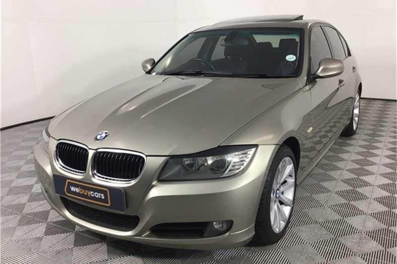 2011 BMW 3 Series 320i M Sport