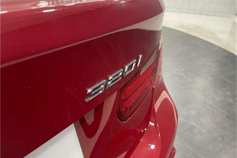 Used 2013 BMW 3 Series 320i M Sport