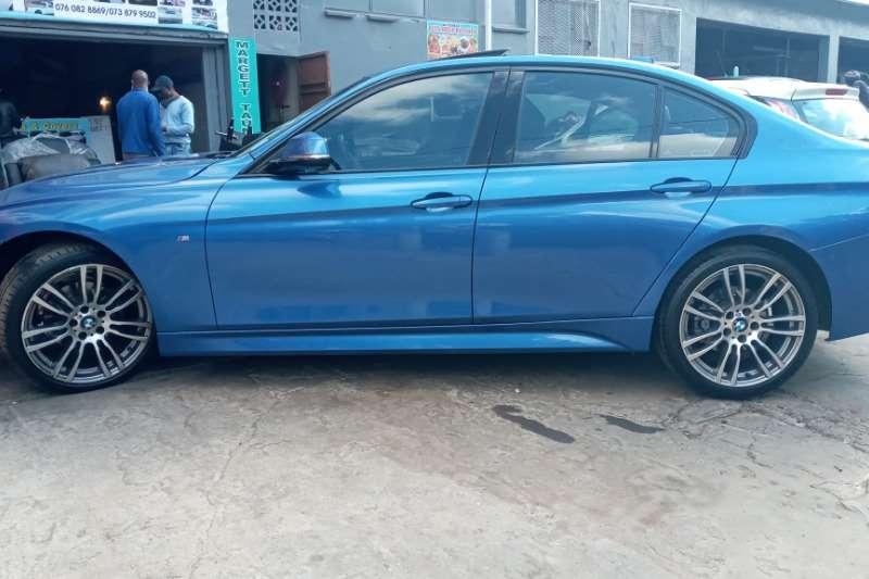 Used 2015 BMW 3 Series 320i M Sport