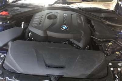 BMW 3 Series 320i M Sport 2016