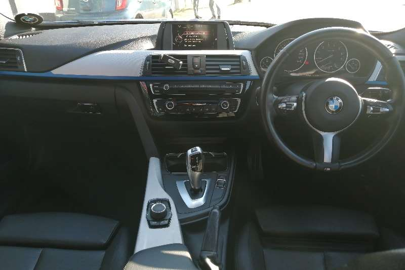 Used 2016 BMW 3 Series 320i M Sport