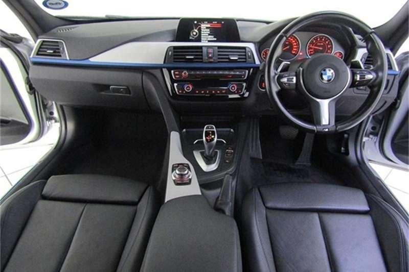 BMW 3 Series 320i M Sport 2017
