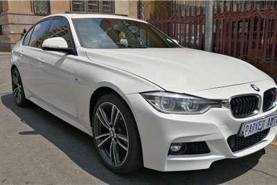BMW 3 Series 320i M Sport 2018
