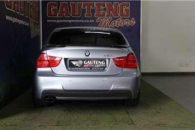 Used 2010 BMW 3 Series