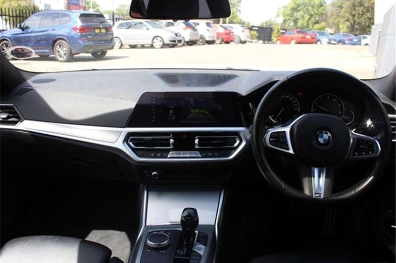 Used 2020 BMW 3 Series