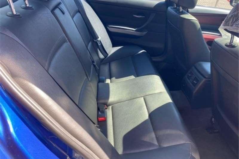 Used 2011 BMW 3 Series 320i M Sport steptronic