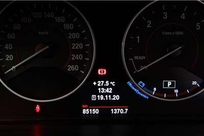BMW 3 Series 320i SPORT A/T (E46) F/L 2014