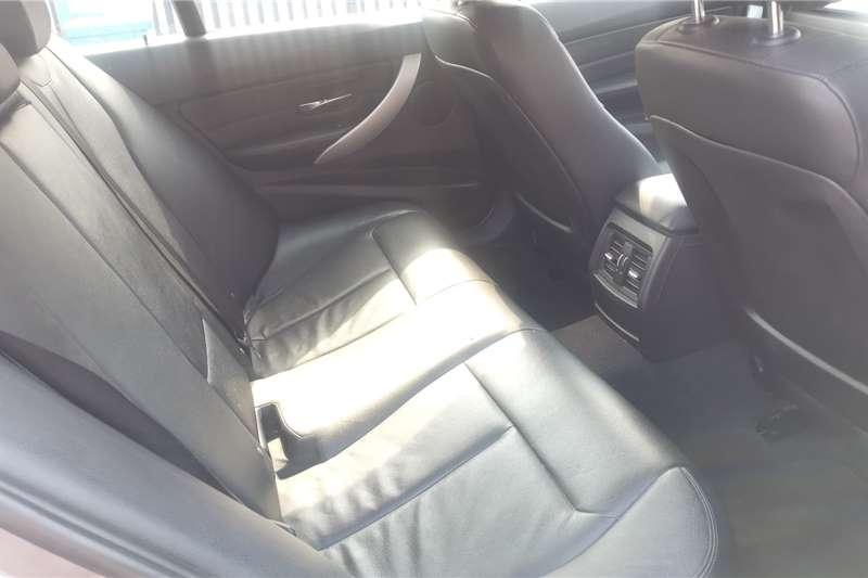 Used 2013 BMW 3 Series 320i Sport auto