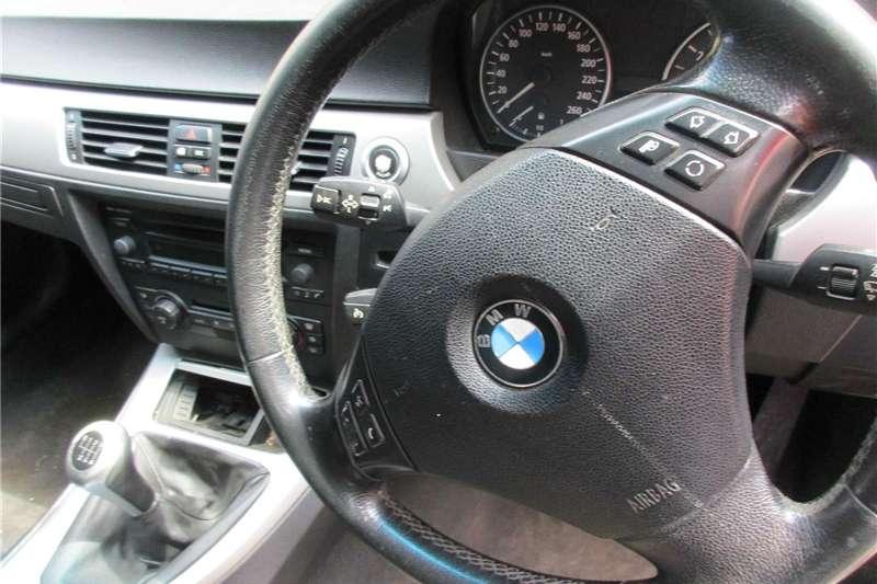 BMW 3 Series 320i Start 2007